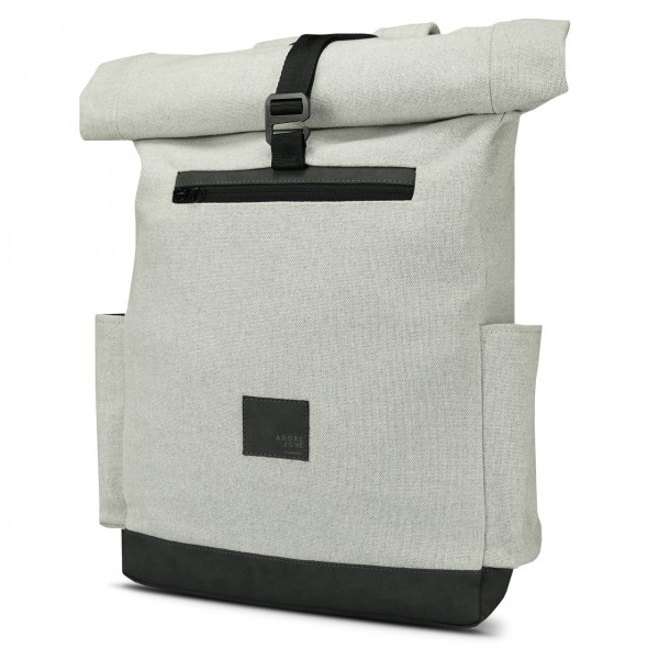Image 1 of Adore June Laptop Backpack Wilko Color Light Grey