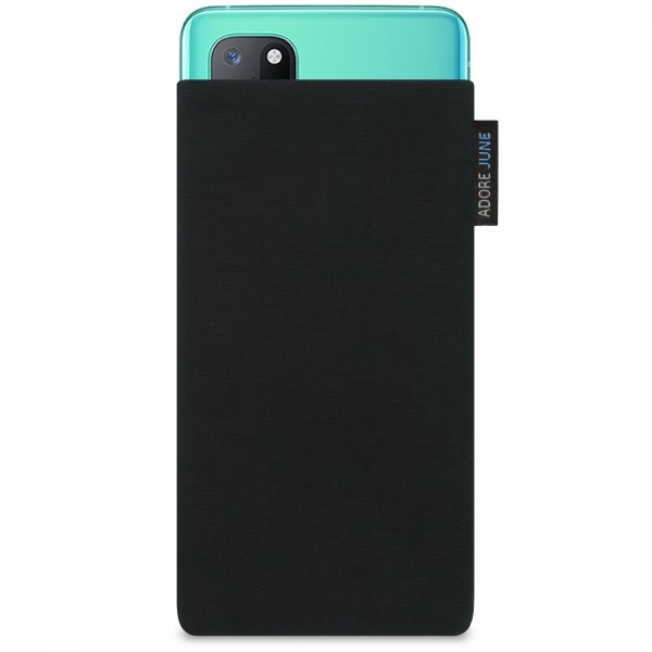 Image 1 of Adore June Classic Sleeve for OnePlus 8T Color Black