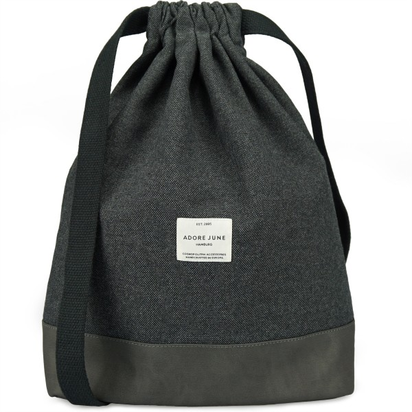 Image 1 of Adore June City Daypack Bob Color Anthracite