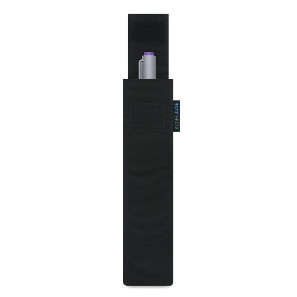 Image 1 of Adore June Classic Sleeve for Microsoft Surface Pen Color Black