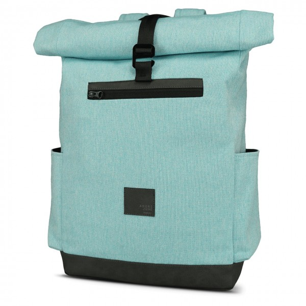 Image 1 of Adore June Laptop Backpack Wilko Color Waterblue