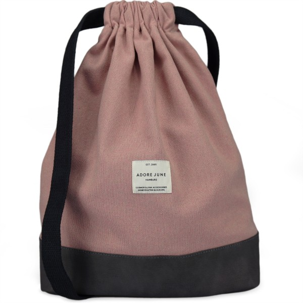 Image 1 of Adore June City Daypack Bob Color Rose