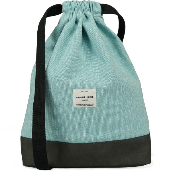 Image 1 of Adore June City Daypack Bob Color Waterblue